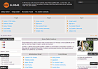 BizGlobal template for Joomla 2.5